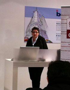 Ra Puschmann Vortrag 2011 zur Cebit